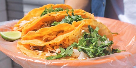 Taco101 - daytime taco walk - Pay what you want tickets