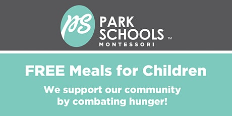 FREE Meals for Children tickets
