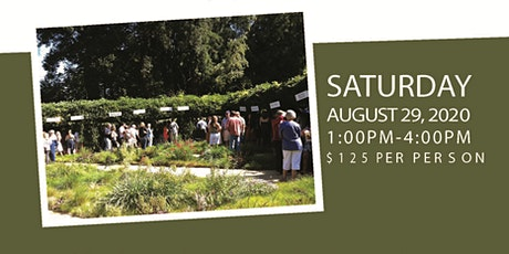 Taste of Mount Veeder tickets