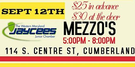 2nd Annual Western Maryland Jaycees Purse Bingo tickets