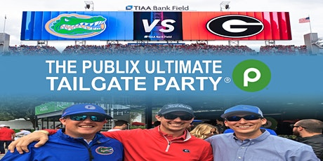 Publix Ultimate Tailgate - GA | FL - presented by Jacksonville Bulldog Club tickets