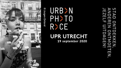 Urban Photo Race - Utrecht 2020 tickets