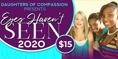 Daughters of Compassion Retreat 2020 tickets