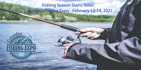 Columbus Fishing Expo tickets