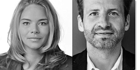 Glück in der Krise – Oliver Haas trifft Judith Mangelsdorf Tickets