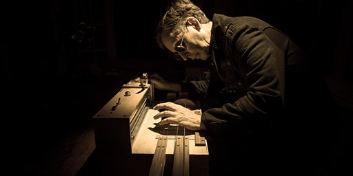 Unusual Sounds: Mark Korven