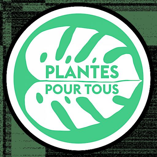 Plantes pour Tous logo
