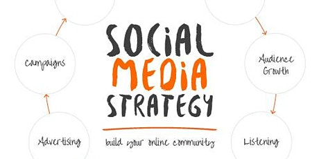 Social Media Strategies for Therapists tickets