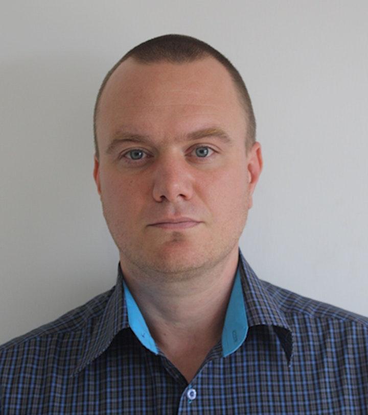 M. Ed. David Boughton, Pedagogical Director, ELL Technologies
