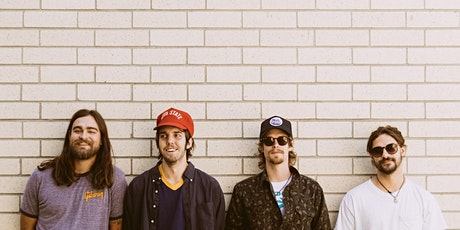 RESCHEDULED TO 2021: Out of Space w/ Caamp at Canal Shores @ Out of Space: Canal Shores Golf Course tickets