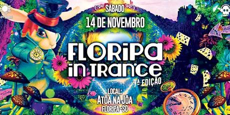 Floripa In Trance 7 Edição Stereo Plug Live ingressos