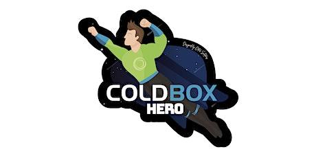 ColdBox From Zero to Hero - Virtual Live Training tickets