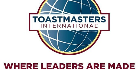 Capitol Riverfront Toastmasters Club tickets