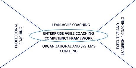 Certified Enterprise Agile Coaching Masterclass (LAI-EAC) Virtual Weekend Course for US/APAC) tickets