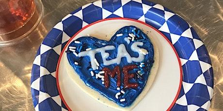 Tea's Me Virtual Breakfast tickets