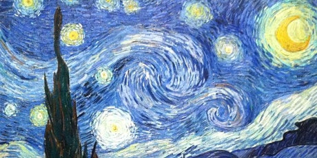 "CENTRAL PARK PAINT'N SIP ""STARRY NIGHT""~ JUNE 7 SUNDAY AFT. tickets"
