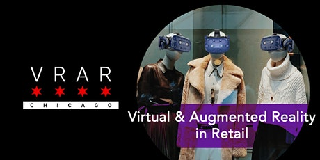 VR/AR Chicago: #TheNextEvolution in Legal tickets
