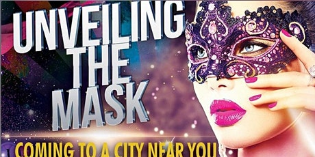 Unveil the Mask - Chicago tickets