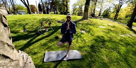 Yoga Outdoors - All Levels - Sundays 12:00-1:15pm EST tickets