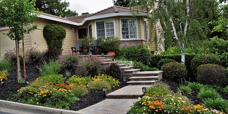 CCWD Lawn to Garden Rebate Program Overview & Lawn Removal DIY tickets