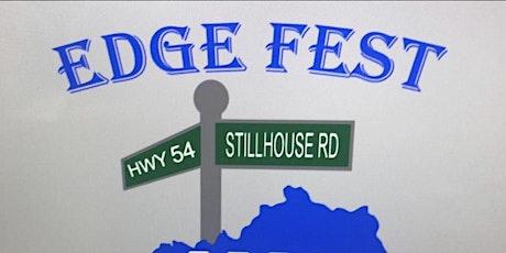 Edge Fest 2020 tickets