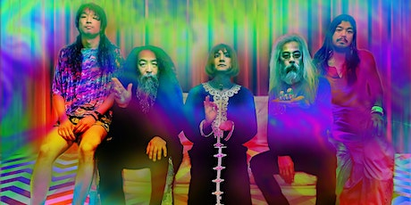 SHOW CANCELED: Acid Mothers Temple & The Melting Paraiso U.F.O tickets