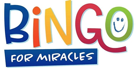3rd Annual Bingo For Miracles tickets