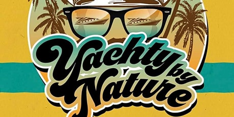 DSB & Yachty by Nature on Catalina Island tickets