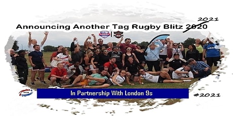 NCR Sports Tag Rugby 7s (Blitz) 2021 tickets