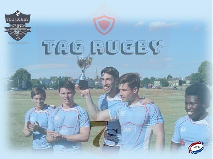NCR Sports Tag Rugby 7s (Blitz) 2021 image