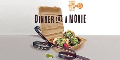 Dinner and a Movie:  Weekend Smorgasbord tickets