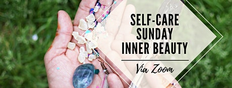 ATWB Zoom Self-Care Sunday tickets