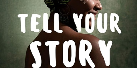 MASTERCLASS: Tell Your Story, Write Your Book (((HALF DAY))) tickets