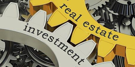 Real Estate Investing - How DO I Start? Arizona (ONLINE WEBINAR) tickets