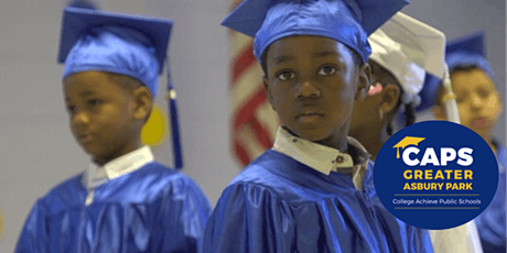 Virtual Open House - College Achieve Greater Asbury Park Charter School tickets
