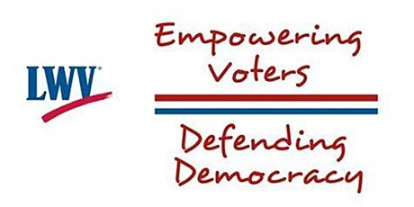 League of Women Voters of Albany County Annual Business Meeting tickets