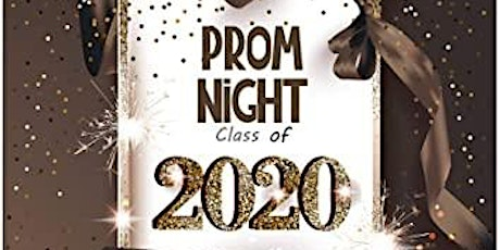 LCHS Class of 2020 Prom tickets