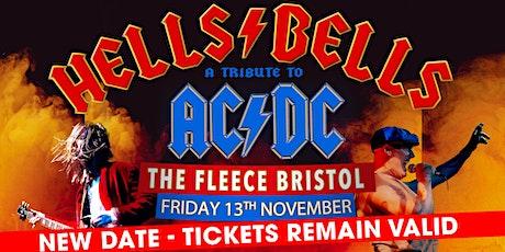 Hells Bells tickets