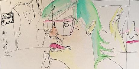 Paint the Rainbow - IDAHOBIT Art Workshop tickets