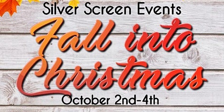 Fall into Christmas  tickets