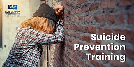 Suicide Prevention Training tickets