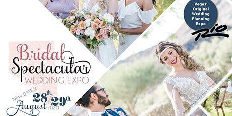Bridal Spectacular - Wedding Planning Experience  Aug 28-29 tickets