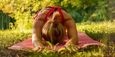 Mums Get Active Postnatal Pilates tickets
