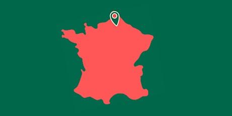 Apéro Zoom Spécial Hauts de France - NOUVEAU CLUB REGION billets
