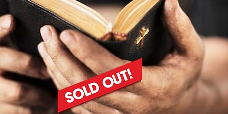 Learn To Study The Bible And Not Just Read It tickets