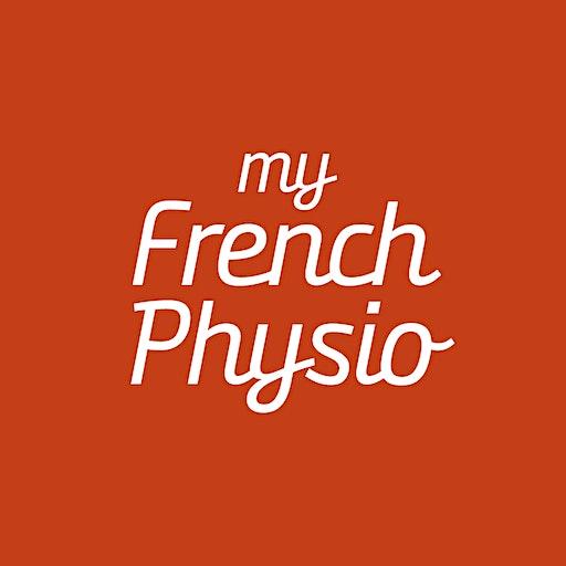 My French Physio logo