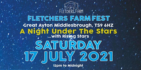 Fletchers Farm Fest tickets