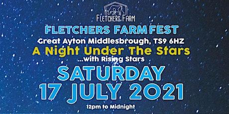 Fletchers Farm Fest tickets