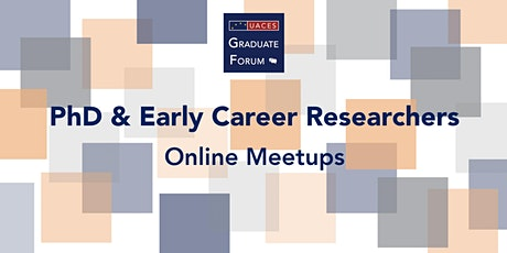 UACES Graduate Forum Meetup : Environment tickets