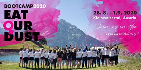 SheFighter Bootcamp Austria 2020 Tickets